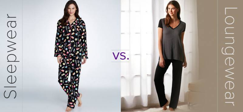 DECODING COMFORT: EXPERT JENI DOHERTY ON EVERYTHING YOU NEED TO KNOW ABOUT SLEEPWEAR VS LOUNGEWEAR