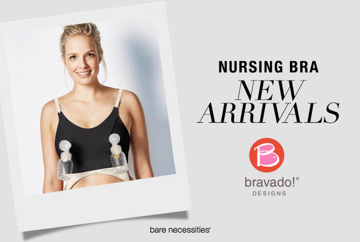 043306c619bbf Guide to Bravado s New Arrivals  Our Best Nursing Bras for Moms