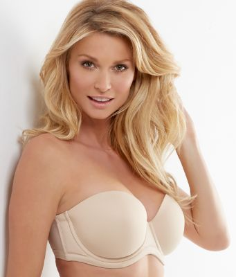 a6f773f8e845b Wacoal Red Carpet Strapless. SUMMER STAPLE  A Strapless Bra