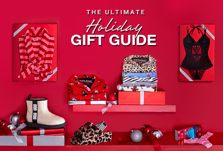Bare it All Blog: The Ultimate Holiday Gift Guide