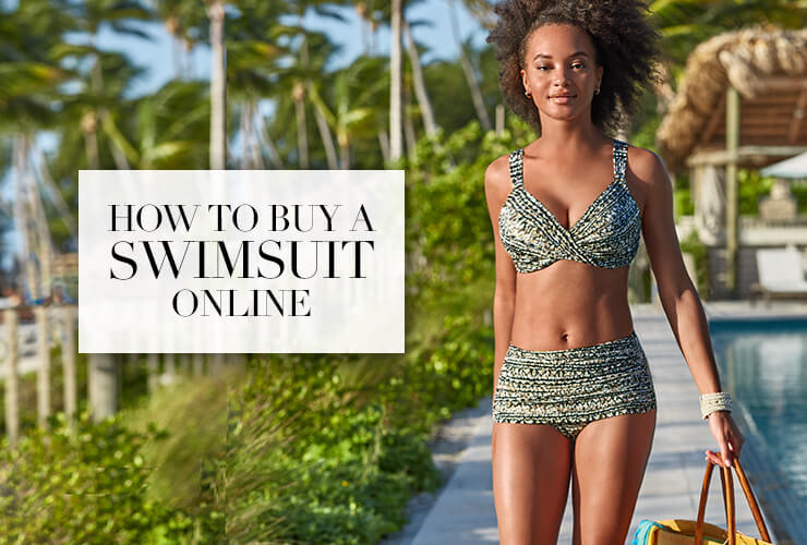 HOW TO BUY A SWIMSUIT ONLINE
